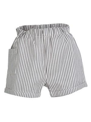 Pantaloni scurți drepți