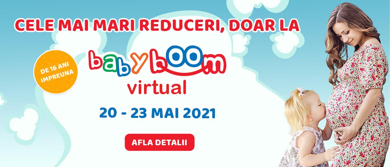 Baby Boom Show Virtual