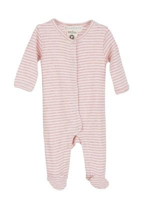 Costumaș prematuri, în dungi roz