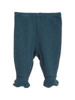 Pantaloni bebeluși, Atlantic, din bumbac organic