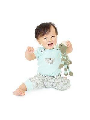 Girafa Ami, jucărie zornăitoare