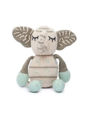 Elefantul Kellan, jucărie zornăitoare