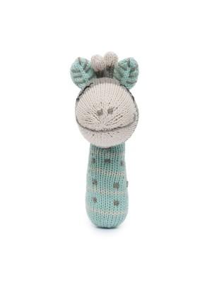 Girafa Ami, zornăitoare mică