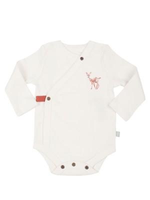 Body bebeluși cu model căprioară