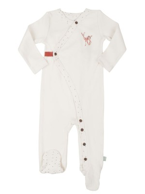 Costum bebeluși cu model căprioară
