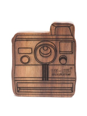 Jucărie pentru dentiție, Cameră Foto