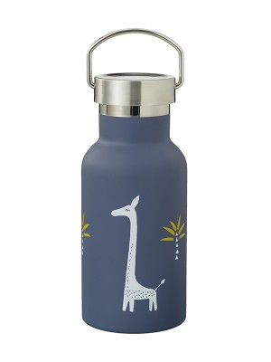 Sticlă esențială - termos pentru copii, New Nordic, model Giraf