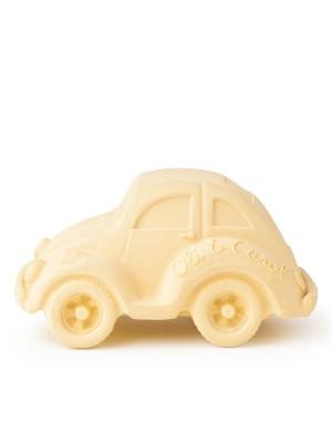 Mașinuță Beetle, vanilie, jucărie pentru baie