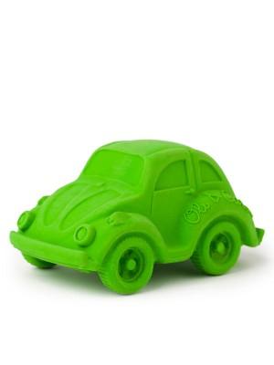 Mașinuță Beetle, verde, jucărie pentru baie