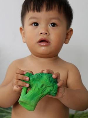 Brucy, jucărie pentru dentiție
