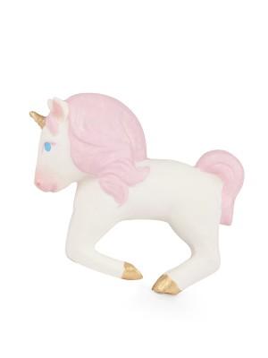Unicornul Stacy, brățara dentiție din cauciuc natural