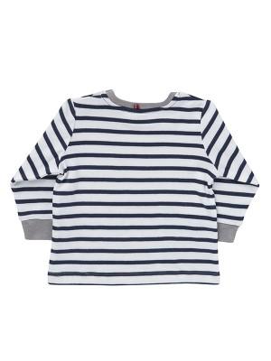 Bluză cu Azorel, din bumbac organic