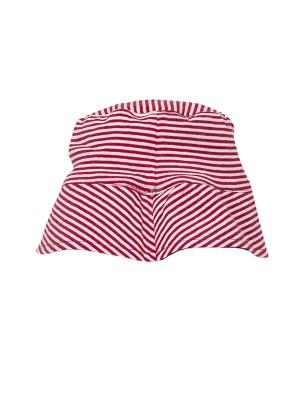 Pălărie reversibilă de soare, din bumbac organic