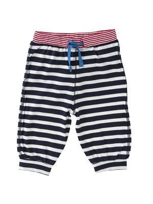 Pantalonii lui Popeye, din bumbac organic