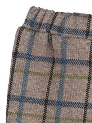 Pantalonii detectivului ghiduș