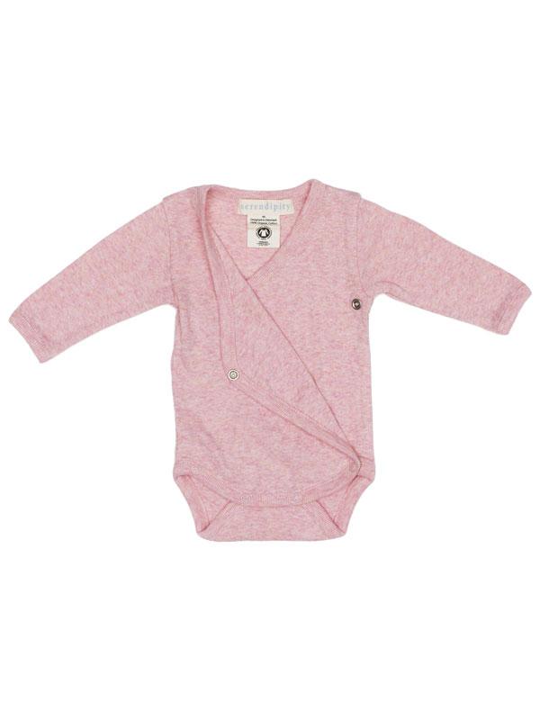 Body bebeluși roz