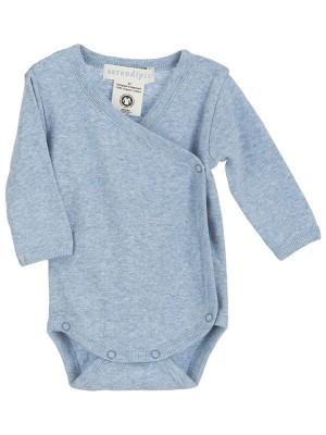 Pachet cadou nou-născut, bleu ciel