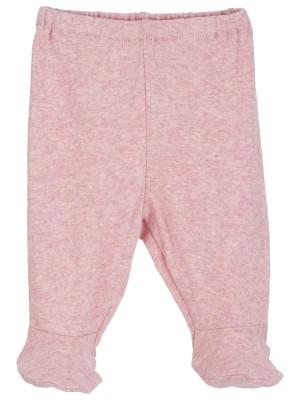 Pantaloni prematuri, roz