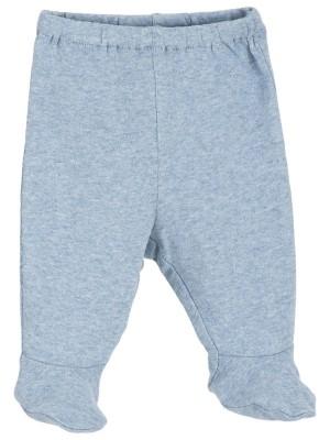 Pantaloni foarte mici, bleu ciel