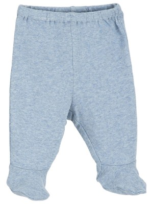 Pantaloni bebeluși, bleu ciel